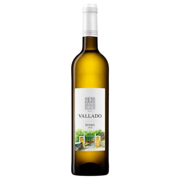 Quinta Do Vallado Douro Branco 750ml