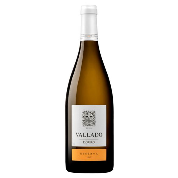 Quinta Do Vallado Douro Reserva Branco 750ml
