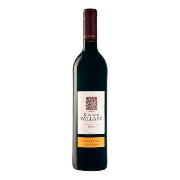 Quinta Do Vallado Douro Reserva Field Blend 750ml
