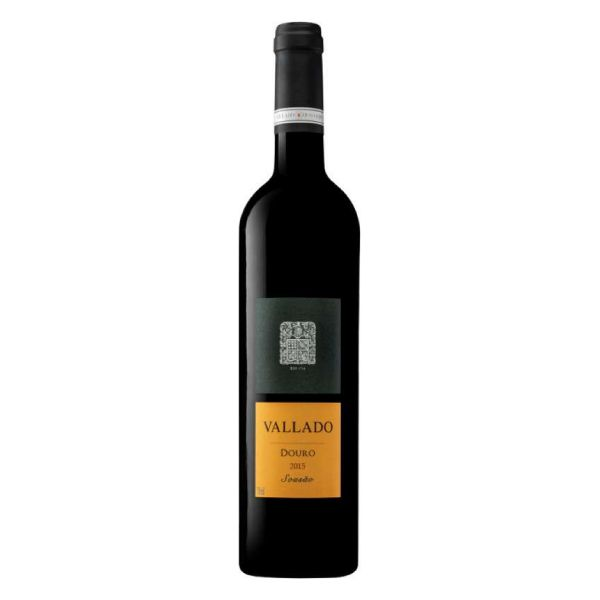 Quinta Do Vallado Douro Sousão 750ml