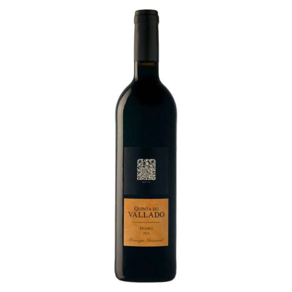 Quinta Do Vallado Douro Touriga Nacional 750ml