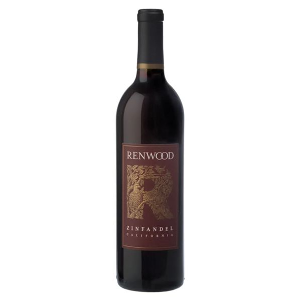 Renwood California Zinfandel 750ml