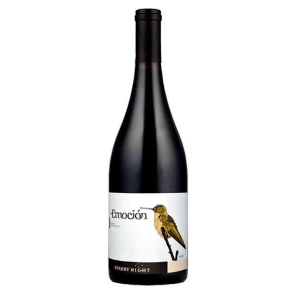 Starry Night Emocion Syrah 750ml