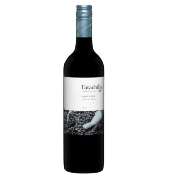 Tatachilla Partners Cabernet Shiraz 750ml