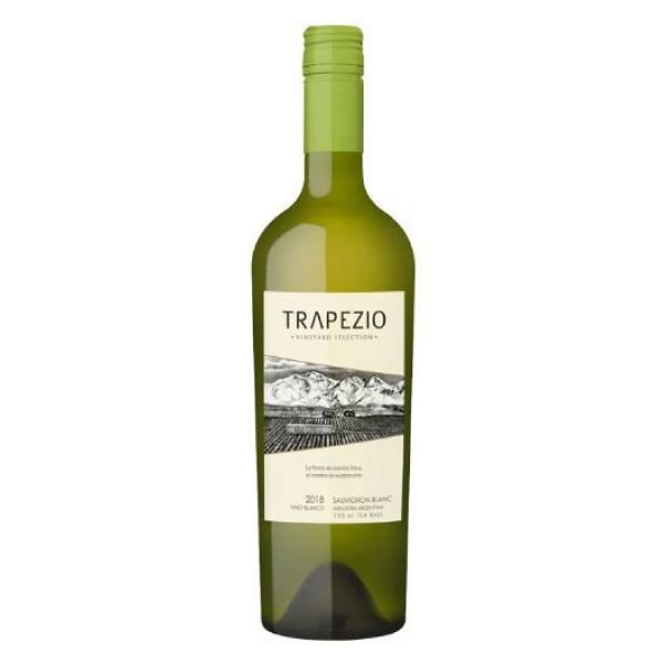Trapezio Vineyard Sauvignon Blanc 750ml