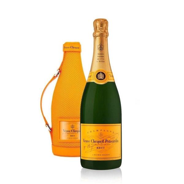 Champagne Veuve Clicquot New Ice Jack Brut 750ml
