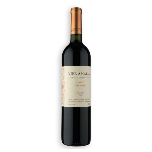Vina Amalia Single Vineyard Malbec 750ml