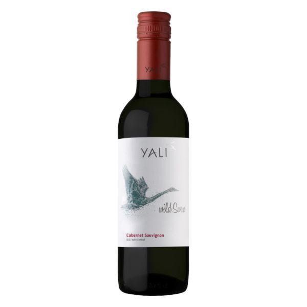 Yali Wild Swan Cabernet Sauvignon 375ml
