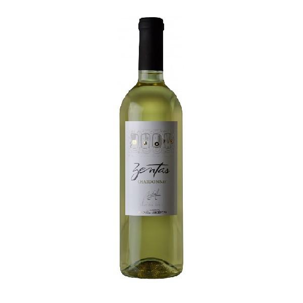 Zentas Chardonnay 375ml