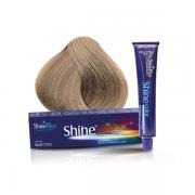 Coloração Shine Color 12.1 Louro Ultra Claro Acinzentado