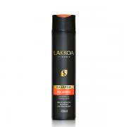 Shampoo Caution Pós Química Lakkoa
