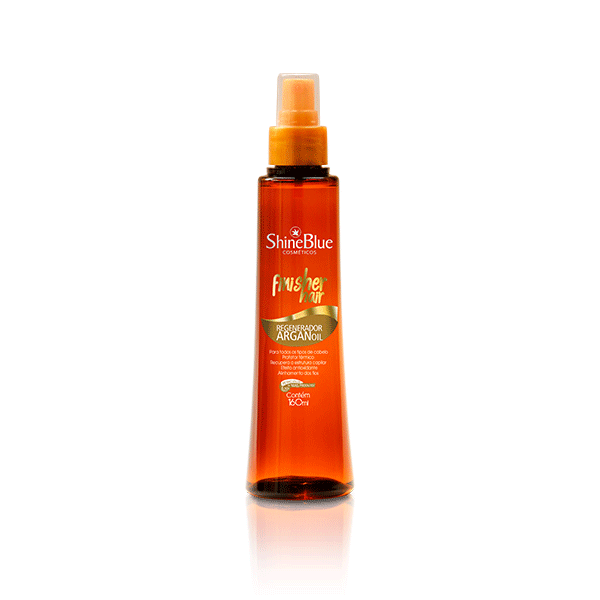 Finisher Hair Regenerador Capilar Argan