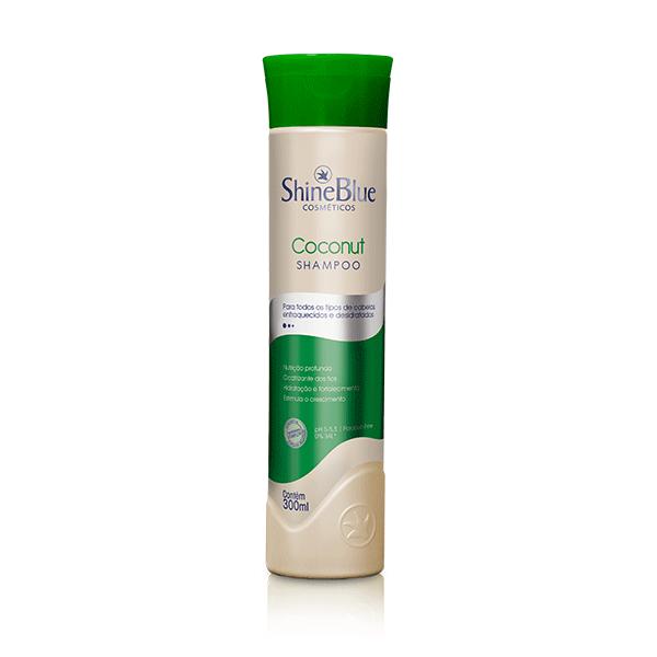 Shampoo Coconut