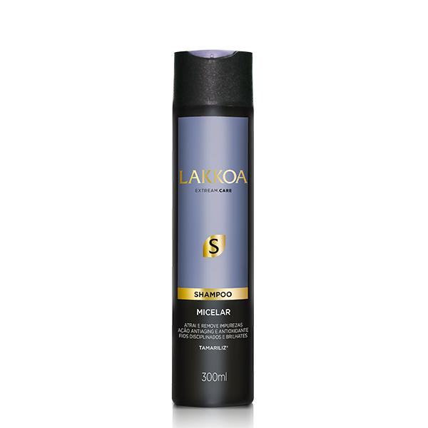 Shampoo Micelar Lakkoa