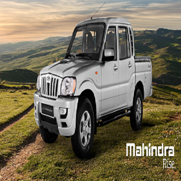 KIT ALAVANCA MAHINDRA SUV