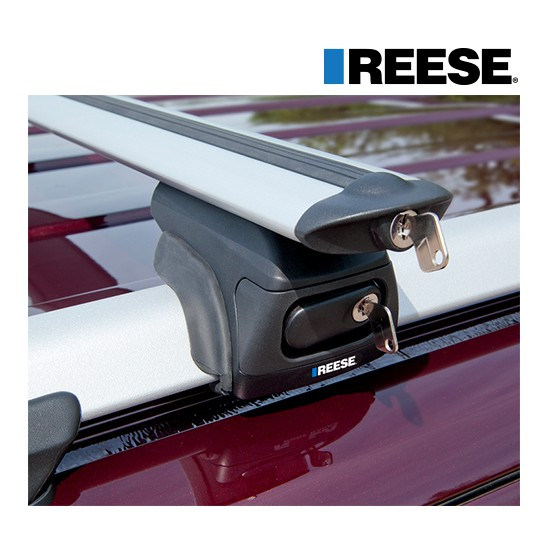 RACK REESE  DE 1,30M PRATA P/ TORO 4-P P-UP. 16-19