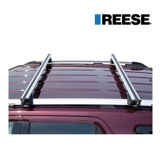 RACK REESE DE 1,30M PRETO P/ HR-V 5-P SUV 17