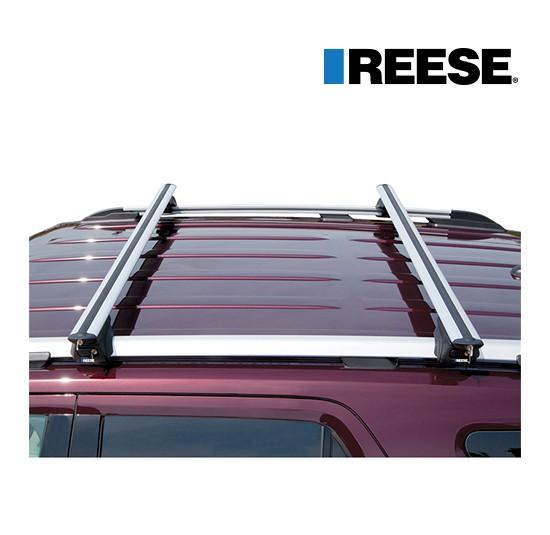 RACK REESE DE 1,30M PRETO P/ RENEGADE 5-P SUV 15-19