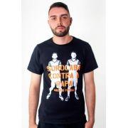 Camiseta Carques - Leandro Lino e Rodrigo