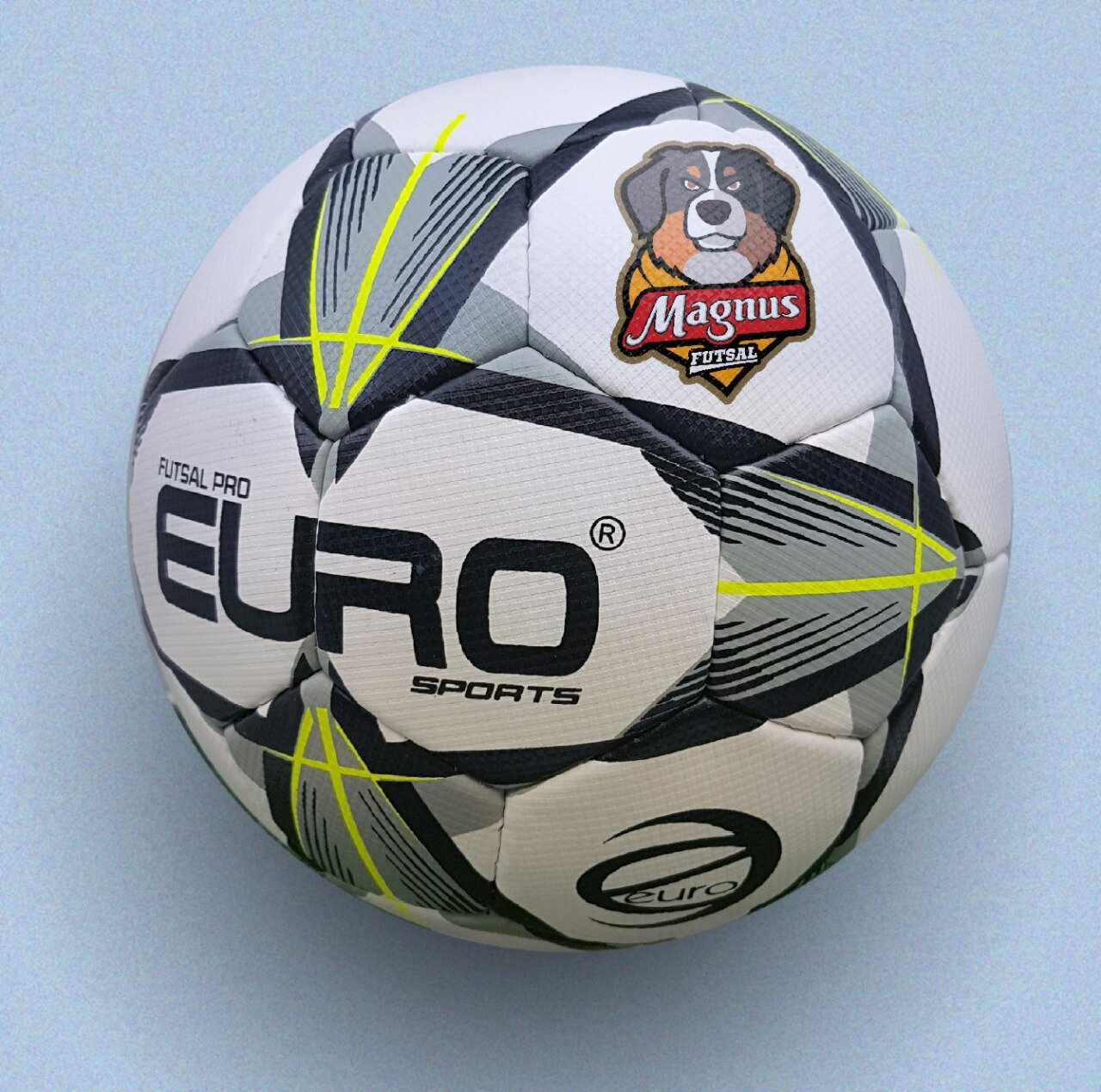 Bola Pró do Magnus Futsal