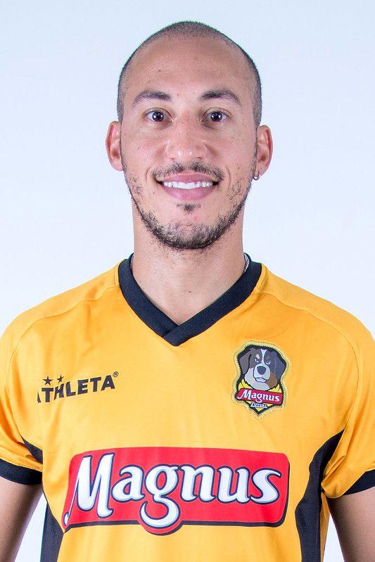 Camiseta Oficial - Danilo Baron #7