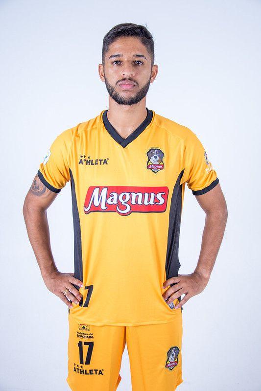 Camiseta Oficial - Leandro Lino #20