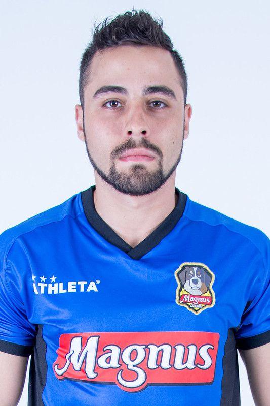 Camiseta Oficial - Lucas Oliveira #3
