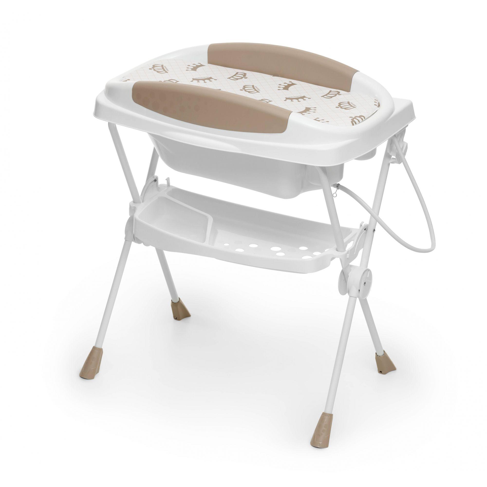 Banheira Bebê Plástica Premium