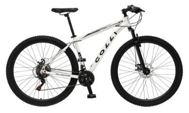 Bicicleta Aro 29 Alumínio Freio a Disco