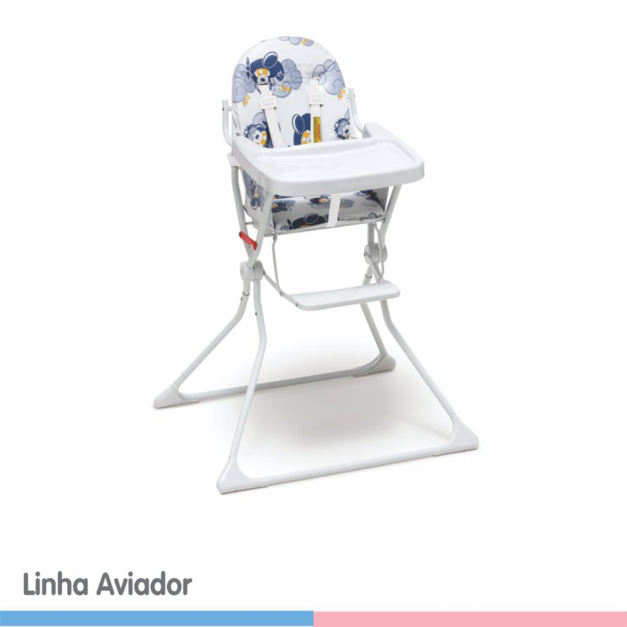 Cadeira Alta Standard