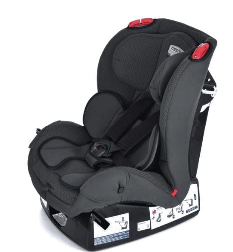 Cadeira Auto Matrix Evolution