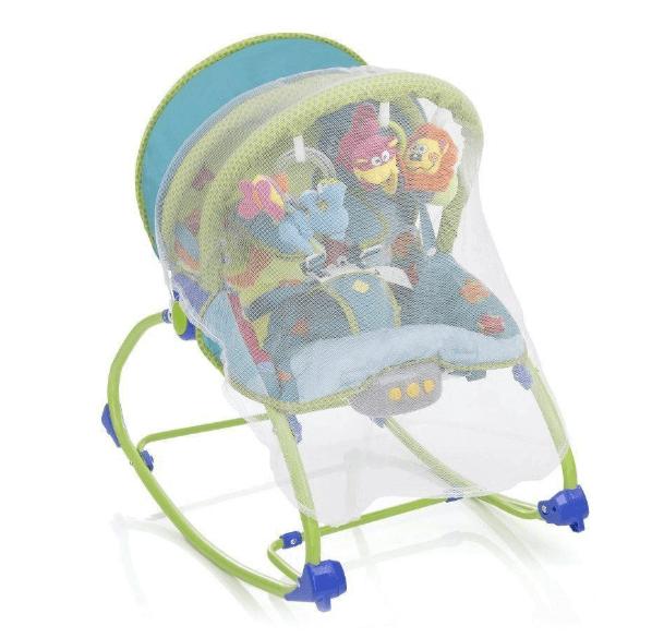 Cadeira de Descanso Sunshine Baby