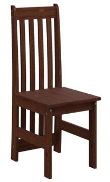 Cadeira Genebra Cacau