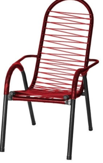 Cadeira Fio Infantil