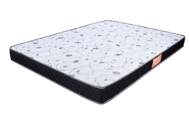 Colchão Casal Orthoflex D33 Confort Pedic Black 138 x 14 cm