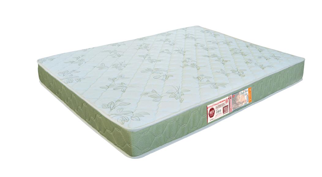 Colchão Casal Castor D33 138 x 18 cm