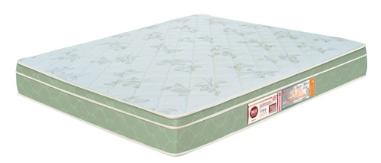 Colchão Casal Castor Sleep Max D33 138 x 25 cm