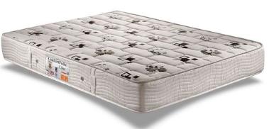 Colchão Casal Orthoflex D45 Confort Pedic 138 x 18 cm