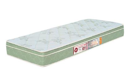 Colchão Solteiro Castor Sleep Max D33 88 x 25 cm