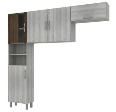 Cozinha Compacta Talita 02 Peças