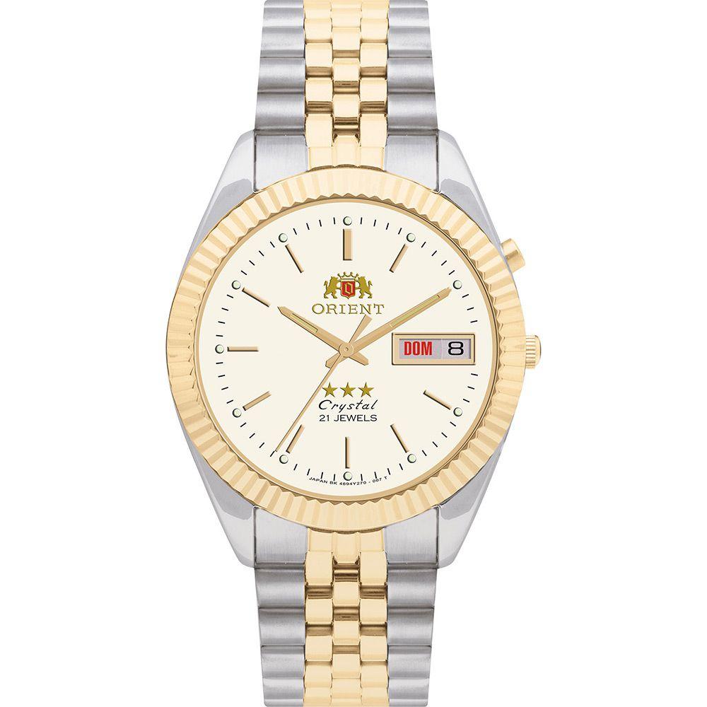 Relógio Pulso 469ED1.S1KS