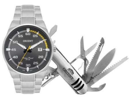Relógio Pulso MBSS1338.KX83G2SX