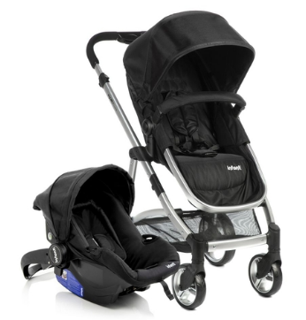 Travel System Epic Lite Duo Onyx