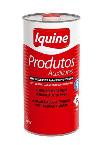 SOLVENTE IQUINE 1030 1/4 P/ESM SINT