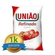 Açúcar União Pacote 1Kg