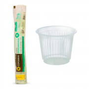 Copo Biodegradável Copobras 50ml c/100