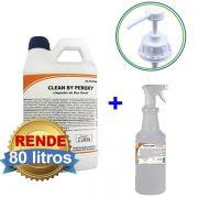 Kit Desinfetante Profissional contra COVID-19