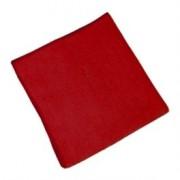 Pano de Microfibra Profissional Mult-T Light - Vermelho