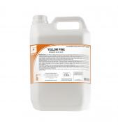 Yellow Pine Detergente Desengraxante 5 Litros -