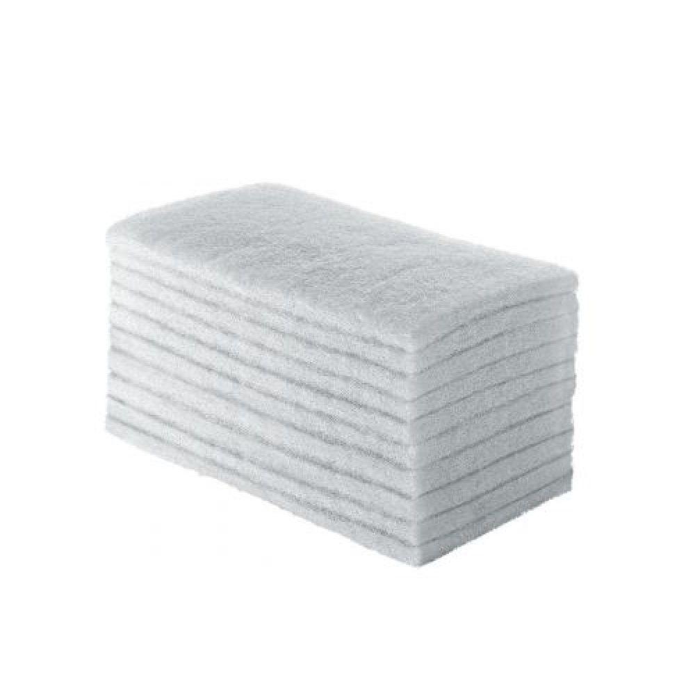 Fibra Abrasiva Para Limpeza  - Higinet